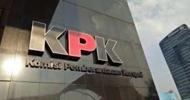 kantor Komisi Pemberantasan Korupsi (KPK)