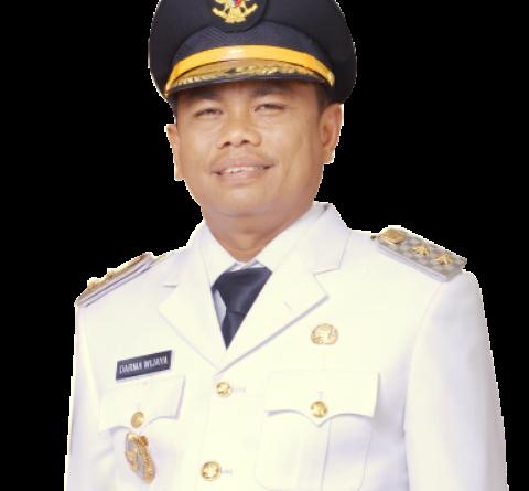 Wakil Bupati Sergai H. Darma Wijaya