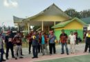 Tournamen Volly Pemuda Pancasila Cup I , BI Siantar Berhasil Tundukan Kodam I Bukit Barisan Skor 3-1