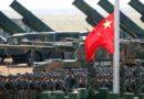 Ancaman Dari Asing  Potensial Terjadi, XI Jiping Minta Militer Tingkatkan Kesiapan Perang