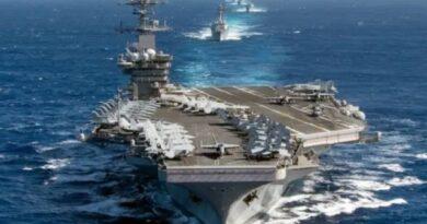 Tantangan Terbuka Bagi China Dengan AS Untuk Perang
