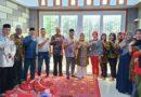 Tokoh Masyarakat Dan FKI-1 Siap Kawal Dambaan Pimpin Sergai