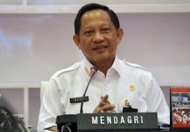 Mendagri Tito Karnavian Nilai Komjen Listyo Sigit Prabowo Layak Jadi Kapolri