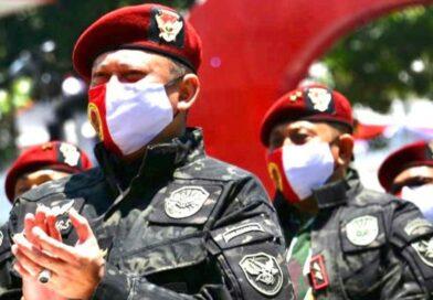 Tutup Pintu Diskusi, Ketua MPR RI Minta Negara Bersikap Tegas Terhadap Teroris OPM di Papua