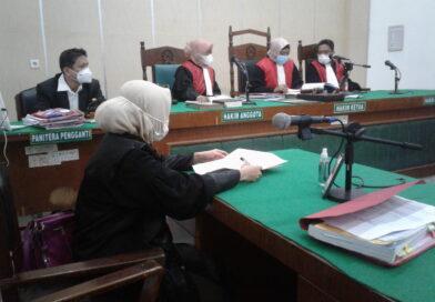 Hamidi Pengantar Sabu 52 Kg Divonis Mati