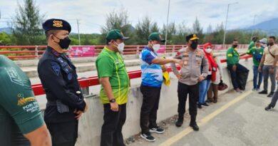 Kapoldasu Semangati Atlet Sumut Raih Juara PON 2021