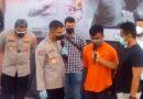 Poldasu Ungkap Kasus Pembunuhan di Sebuah Hotel di Medan